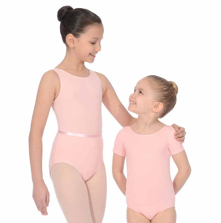 5088d3b8b59e We just had to share this beautiful photo of two of our students, aged five  and ten at a recent photo shoot for dancewear company, Dancewear Central.